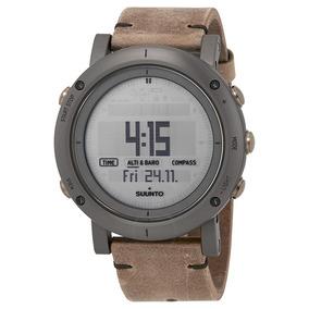 Relógio Suunto Essential Ss021216000