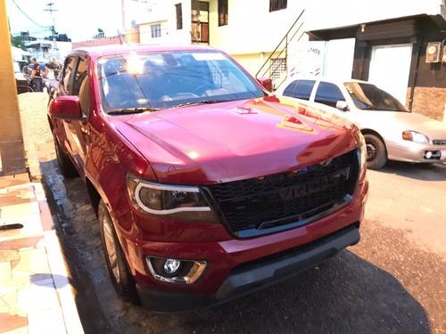 Imagen 1 de 7 de Chevrolet Colorado It 2020 Americana