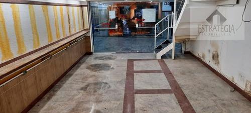Imagem 1 de 4 de Loja/salão Em Centro  -  Petrópolis - 2556