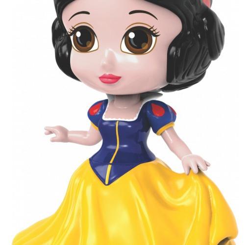 Princesa Bailarina Branca De Neve