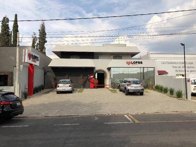 Casa Comercial Para Locação, Nova Campinas. - Ca0284