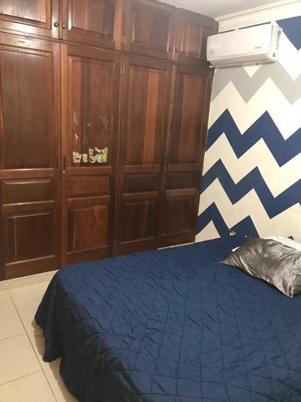 Vendo Apartamento En Renacimiento 1er Nivel Con Patio