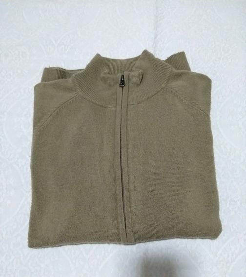 Cardigan/malha/blusa De Frio- Masculino