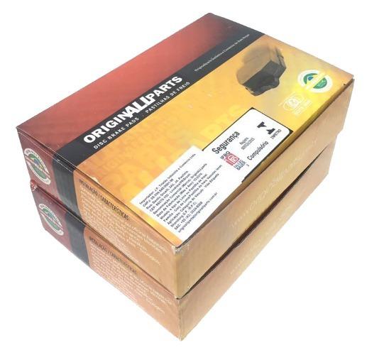 Pastilha Freio Dianteira Traseira Classe C180 C200 W205