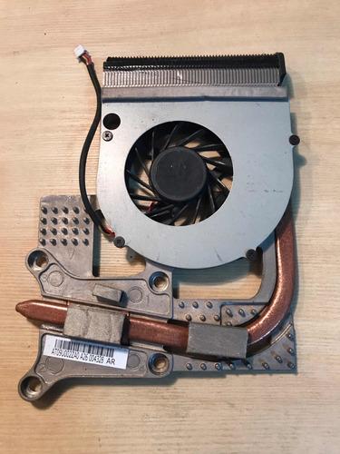 Cooler E Dissipador Acer Aspire 4540 Amd At09u002za0