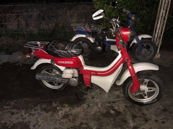 Suzuki 1990