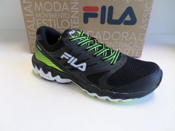 Tenis Adulto Masculino Footwear Fila Ref-683135