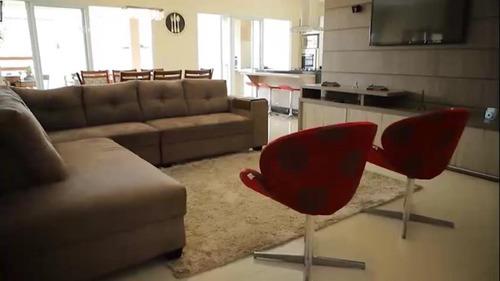 Imagem 1 de 30 de Casa À Venda No Condomínio Golden Park Residence, Sorocaba/sp. - 5192 - 69859588