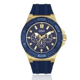 Relógio Guess 92587gpgsdu1 Borracha