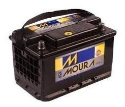 Bateria Moura Msa30ld 12x85 70ah Reales Alta Reforzada