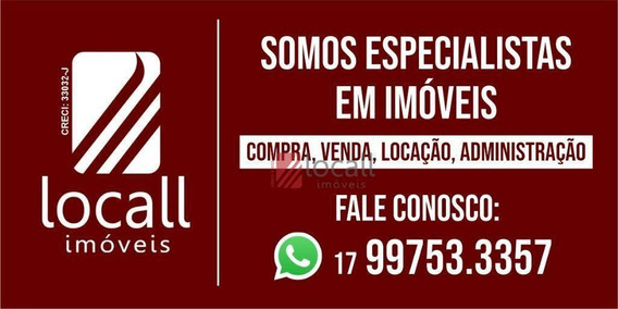 Terreno À Venda, 390 M² Por R$ 240.000 - Zona Rural - Cedral/sp - Te0664