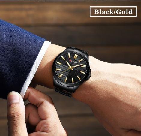 Relógio Lindo Top Da Curren Mod. 8322