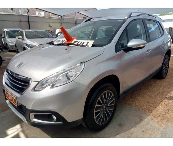 Peugeot 2008 Active 1.6 2016