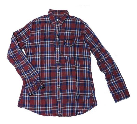 Camisa Leñadora - Abercrombie & Fitch - Excelente Estado!