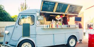 Curso De Como Montar O Seu Food Truck