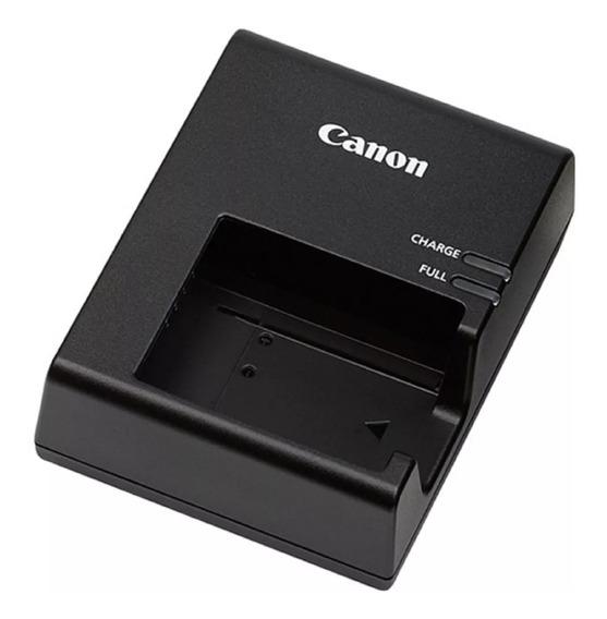Carregador Original De Bateria Canon Lc-e10 Para Câmera Dlsr