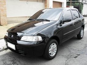 Fiat Palio Ex 1.3 Fire 8v 4 Pts Preto 2003