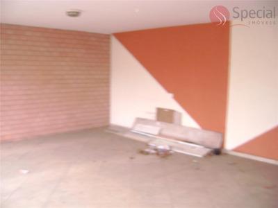 Sobrado Na Vila Formosa, São Paulo - So3744. - So3744