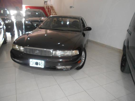 Mazda 929 3.0 V6 1992