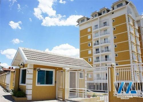 Apartamento Duplex Em Atibaia - Novo!! - 189