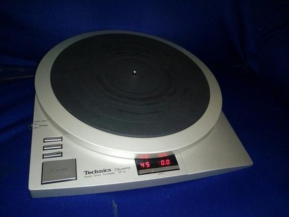 Toca Discos Technics Sp - 15 Hi-end