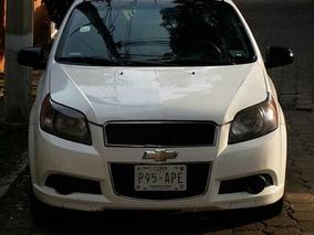 Chevrolet Aveo 1.6 A 5vel Mt 2012 Autos Y Camionetas