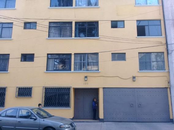 Popotla, Departamento En Renta Muy Centrico Y Comunicado