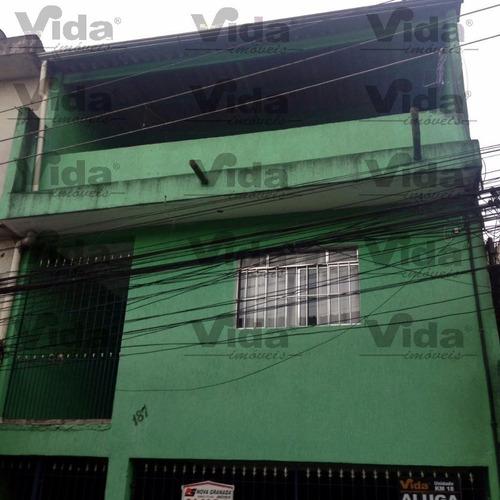 Casa Térrea Para Venda, 2 Dormitório(s), 162.0m² - 35036