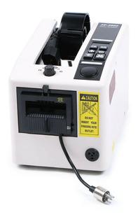 Dispensador Automático Cinta Adhesiva Jf-2000 18w 110v