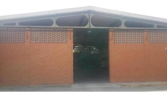 Galpon En Alquiler Zona Industrial 20-10604 Jm