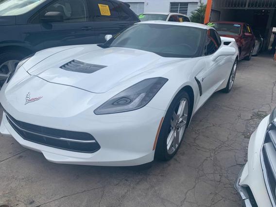 Chevrolet Corvette Extra Full