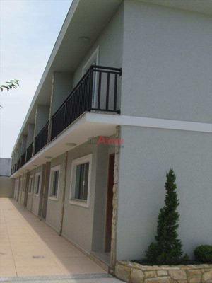 Sobrado De Condomínio Com 2 Dorms, Itaquera, São Paulo - R$ 230 Mil, Cod: 5123 - V5123