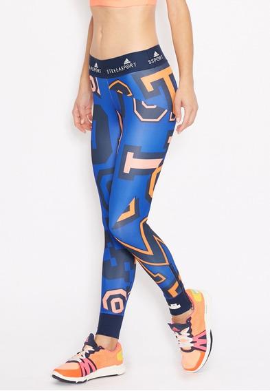 Calza adidas Stellasport Print Tight Mujer
