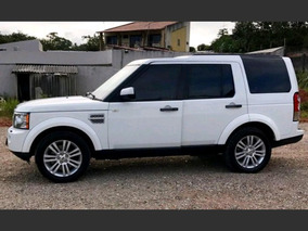 Land Rover Discovery 4 3.0 Tdv6 Hse 5p Blindada