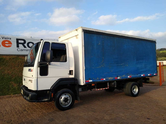 Ford Cargo 815 Ano 2003
