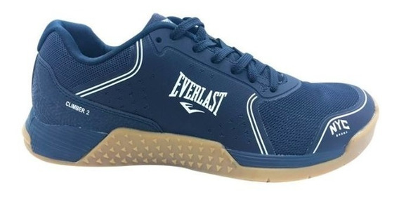 Tenis Everlast Climber 2 Crossfit Cross Training - Masculino