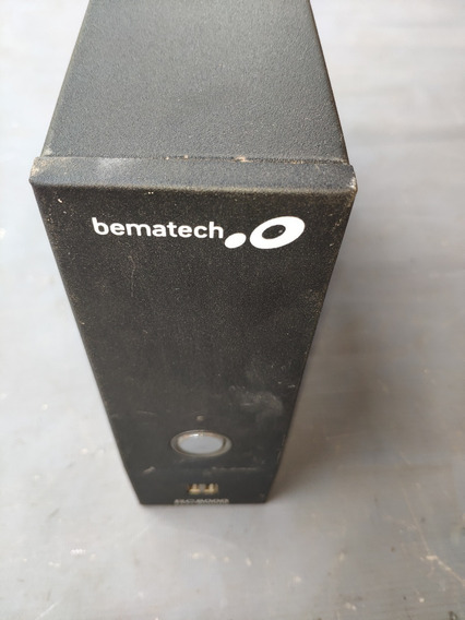 Gabinete De Computador Mini Rc-8000 Bematech Original