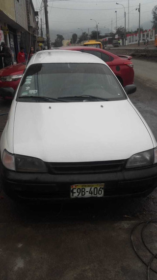 Toyota Caldina 2002