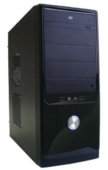 Pc / Cpu Intel Core 2 Duo 8gb Ssd 240gb Wind 7 Pronto P/ Uso