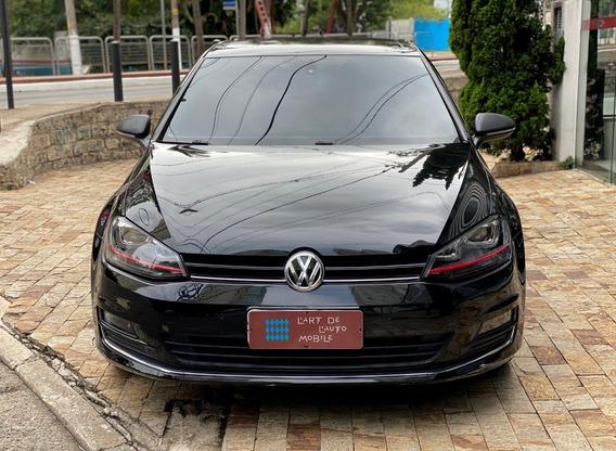 Volkswagen Golf 1.4 Highline - 2014