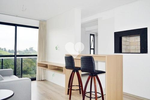 Imagem 1 de 15 de Apartamento -  Santana - Ref: 6726 - V-234762