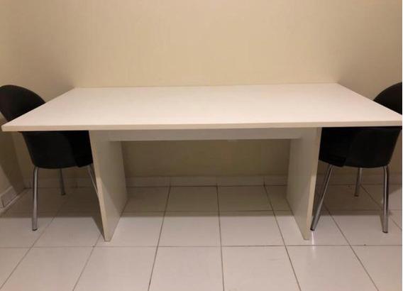 Mesa De Jantar E 4 Cadeiras Tok Stok