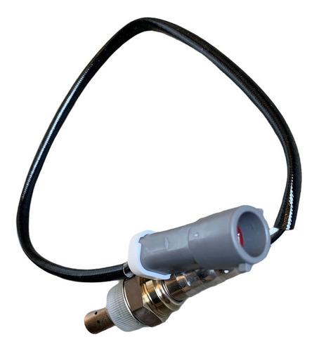 Sensor De Oxigeno Fiesta / Ecosport 4 Cables Original