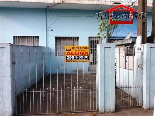 Casa Independente - Jd Santa Cruz - 950