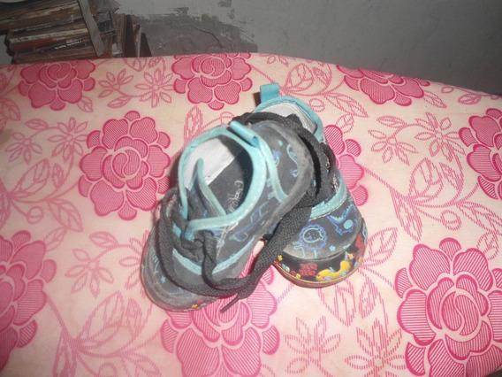 Zapatos Apolito De Niño Usados