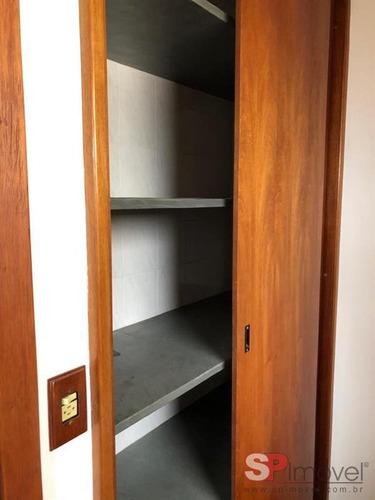 Imagem 1 de 23 de Apartamento Todo Mobiliado Em Excelente Localização - Ap221475l