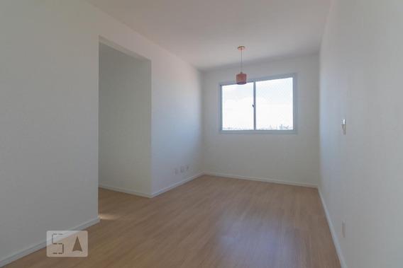Apartamento Para Aluguel - Jardim Marajoara, 2 Quartos, 48 - 893115707