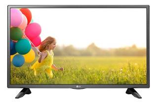 Tv Led LG 32 32lj520b Hd Usb Hdmi