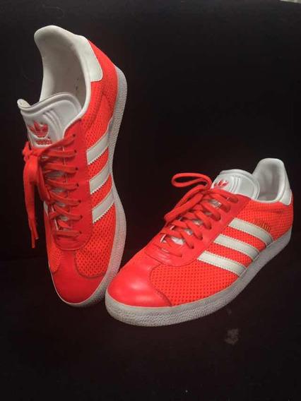 adidas Gazelle 41 - Tenis Nike Asics Vans Dc Puma Oakley