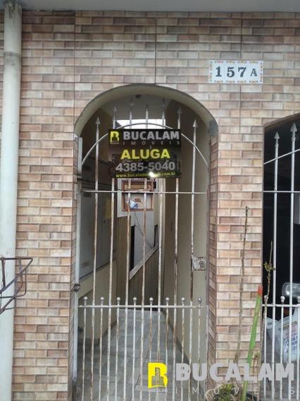 Casas Para Locação No Jardim Maria Rosa - 3859-mg